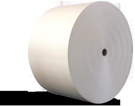 Braille paper rolls